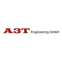 Logo A3T Engineering, Remscheid
