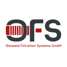Logo OFS Ostwald Filtration Systems GmbH